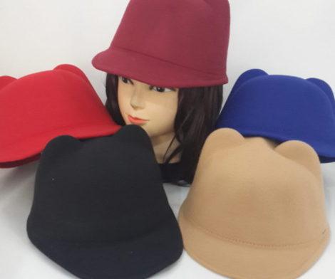 опт краснодар жакейка шляпа фетр