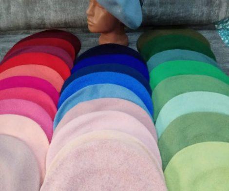 шапки оптом, головные уборы,берет